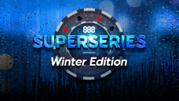 Superseries Winter Edition